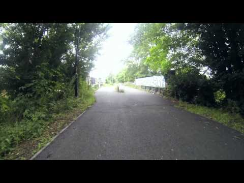 Honeybourne Railway Line
