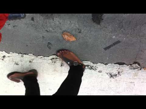 California Plaza Occupy LA