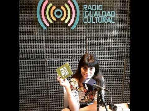 Demo Locutora Guadalupe Quevedo - Radio Igualdad Cultural 2015
