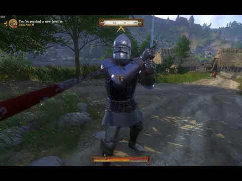 Kingdom Come-Deliverance: The perfect duel!