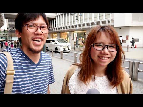 Japanese React to Filthy Frank (Weeaboo Video Interview)