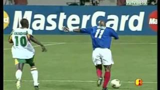 França 0x1 Senegal - Copa do Mundo 2002 - HQ ► www.futvideos.org