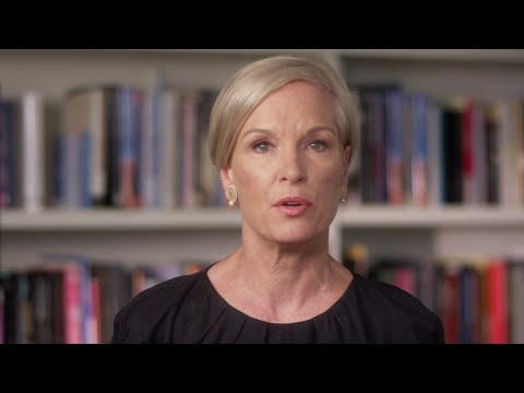 Planned Parenthood: Cecile Richards