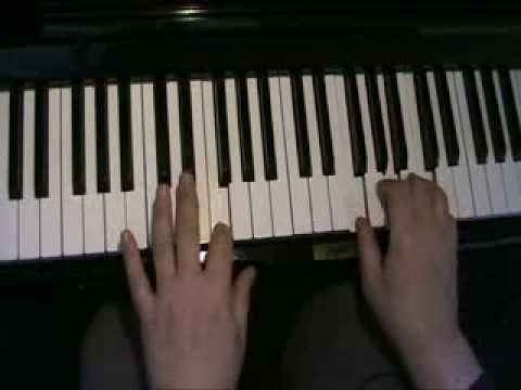 Lesson 11   Chords CFG Both Hands
