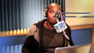 Dave Chappelle's First Interview in Five Years (www.hiphopenquirer.com)