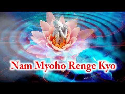 Nam Myoho Rengue Kyo - Soka Gakkai