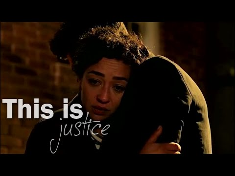 Tulip & Jesse | This Is Justice