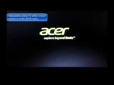 How to fix Acer Aspire Switch 10E Hard Disk Drive pairing or not Detected problem.