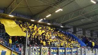 MOL Cup: Viktoria Plzeň - SFC Opava - kotel