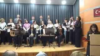 Türk Ocağı Ömürlü Musiki Topluluğu - Rumeli Türküleri