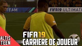 FIFA 19 ► CARRIÈRE PRO FR #13 - Les Young Boys