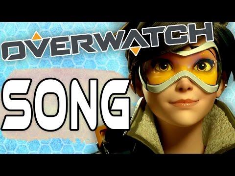 OVERWATCH SONG