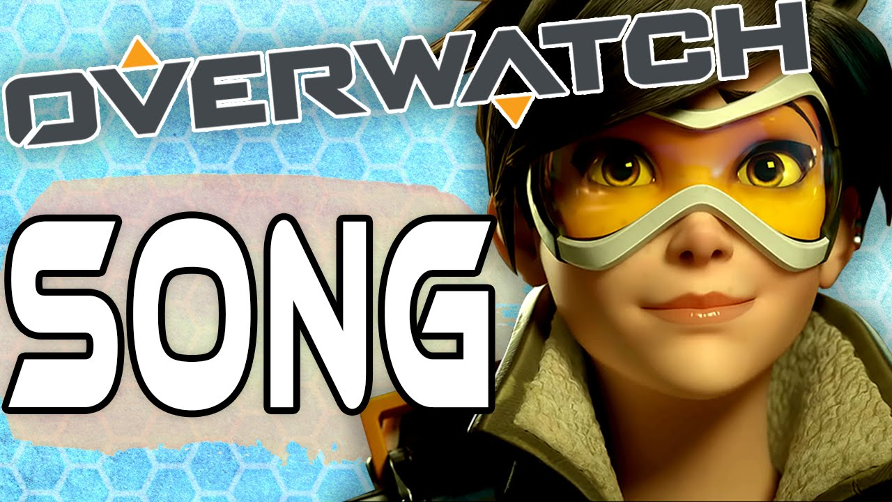 overwatch song overcome song and rap by tryhardninja youtube. Black Bedroom Furniture Sets. Home Design Ideas