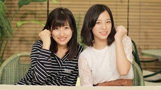 MCは、モーニング娘。'15佐藤優樹と、こぶしファクトリー小川麗奈! 9月...