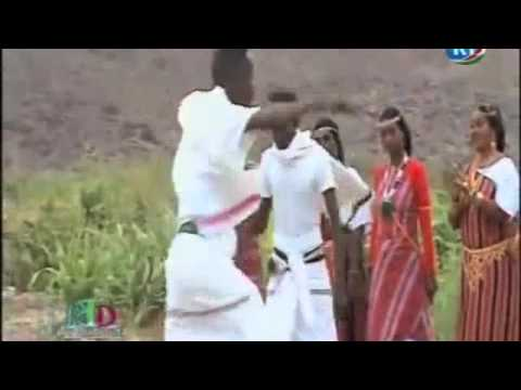 Djibouti - Song of my People