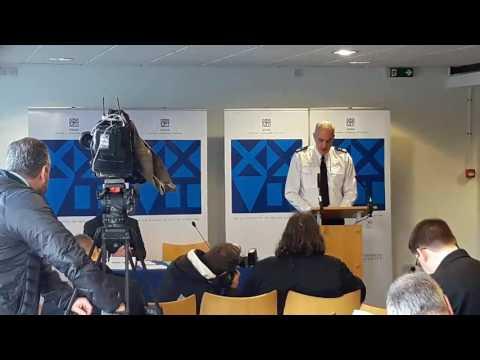 PoliceScotland Live Stream