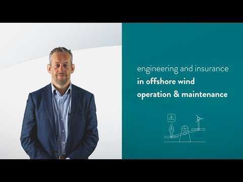 Course: Offshore wind operation and maintenance - engineerin