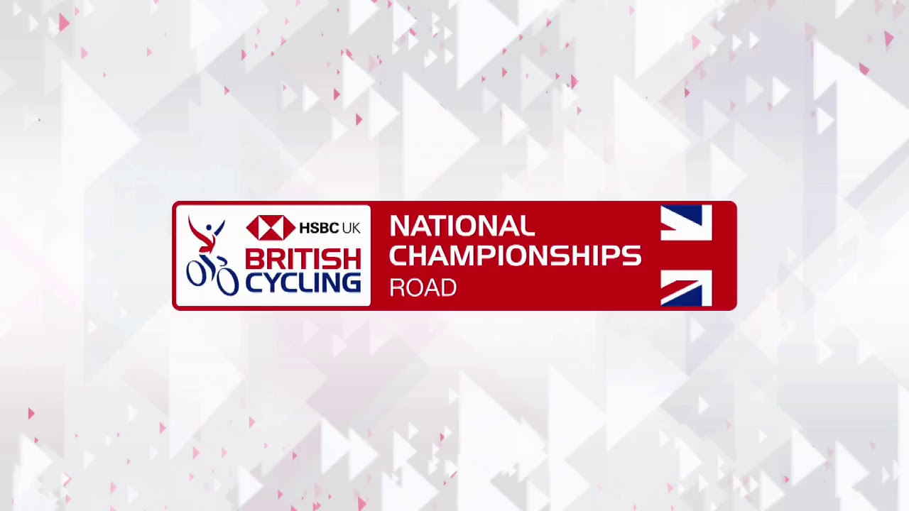 Highlights of the HSBC UK | National Road Championships