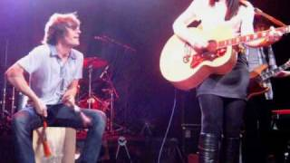 Amy Macdonald Town Called Malice The Jam Paul Weller Cover