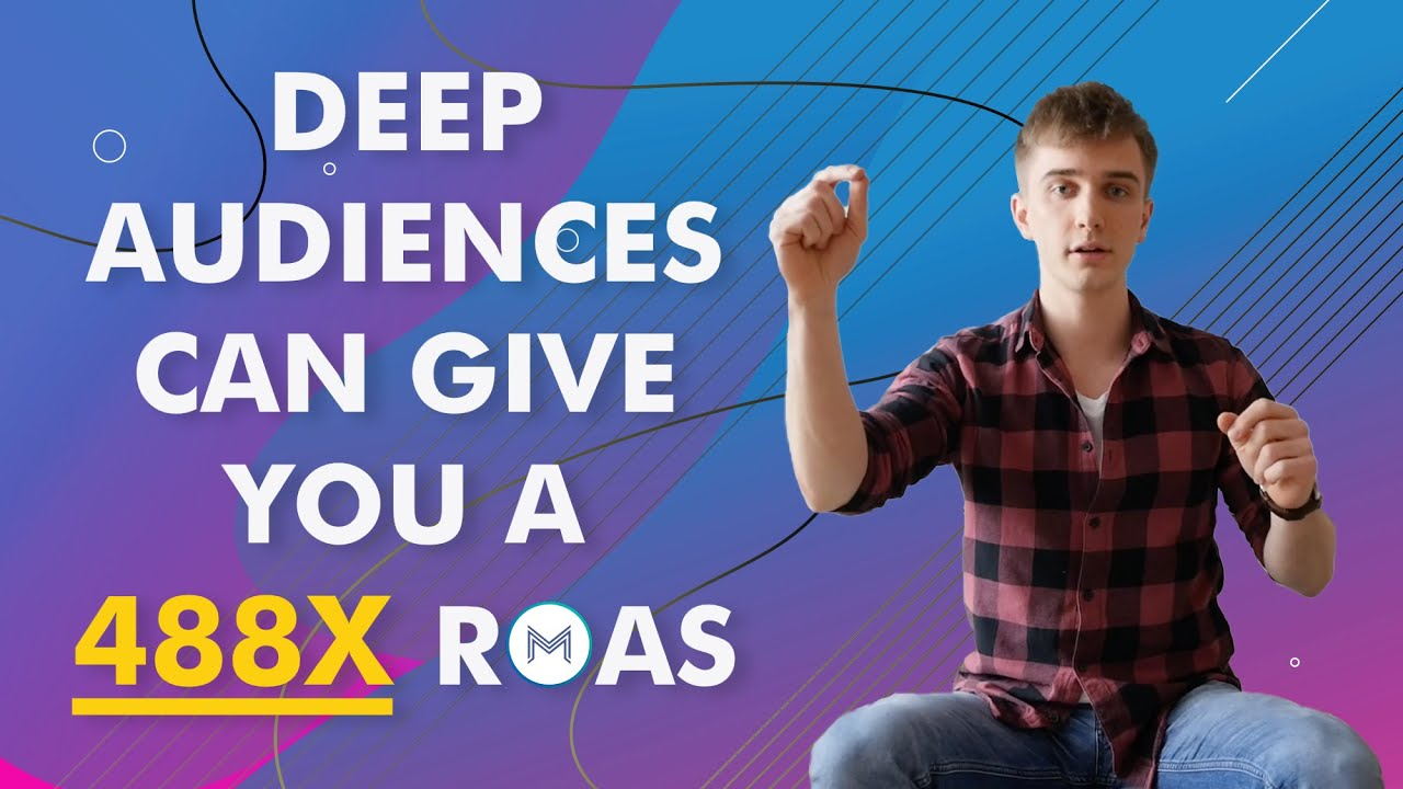 The 488x ROAS Ad Set - The Power of Audiences on Facebook