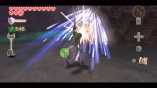 Legend of Zelda: Skyward Sword - Boss: The Imprisoned Round 2 [HD]