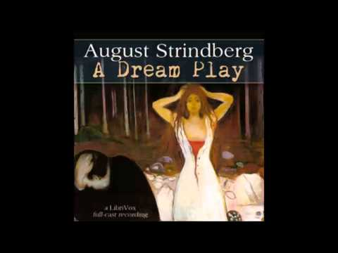 A Dream Play (FULL Audiobook)
