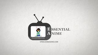 Otakus & Geeks Essential Anime Episode 29: Appleseed