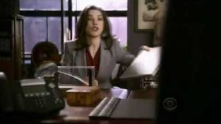 "The Good Wife (Trailer+Promo#1) NEW SEASON 3 - ""Oh So Good"" [HD]"