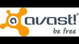 avast! 6.0.1000 (P.C.) - Audio: Sch - Welcome