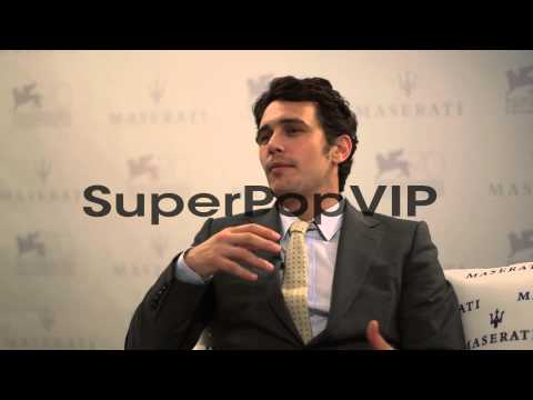 INTERVIEW - James Franco on method acting at 'Child of Go...