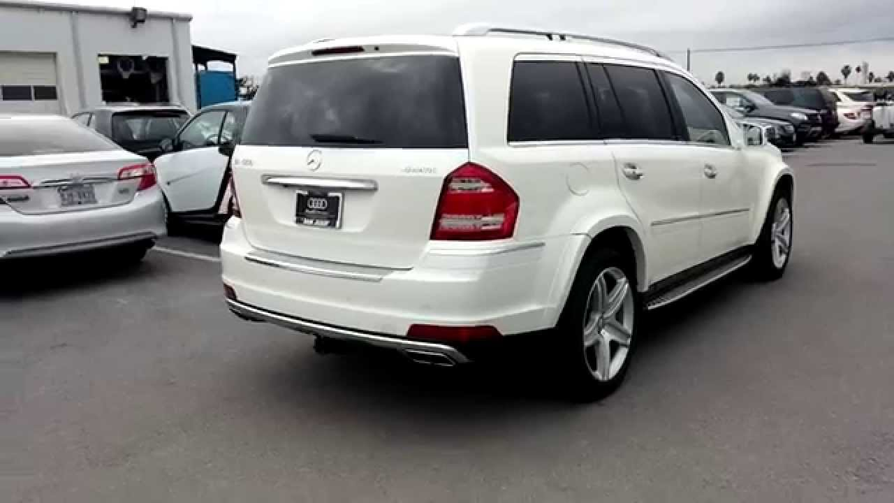 2012 mercedes benz gl class gl550 4matic youtube for 2012 mercedes benz gl550