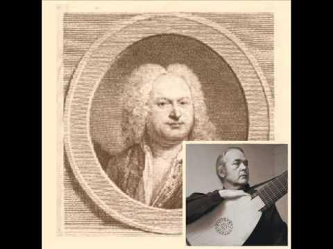 Sylvius Leopold Weiss Sonata No. 42 in A minor III...