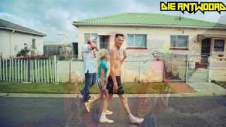 Die Antwoord - Beat Boy (Full Song)