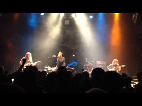 The Contortionist @ Koko, London (02-12-2014) - Full concert