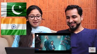 PAKISTAN REACTION | ZERO | Shah Rukh Khan | Salman Khan | Eid Teaser Trailer Reaction |