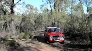 My Queensland To Victoria Road Trip In a Classic Mini Clubman