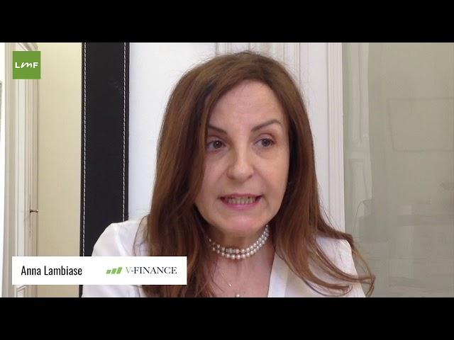 ESG: gli impatti sulle Small Cap - Anna Lambiase (V-Finance)