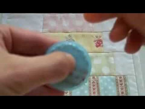 Birthday Layer Cake with Yo-Yo Maker - YouTube