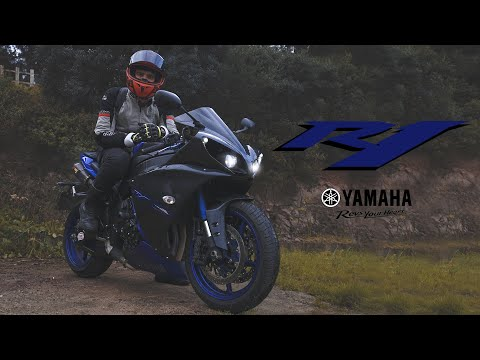Yamaha YZF-R1 (2014) Motosiklet İncelemesi