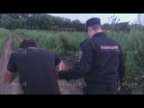 Двух иностранцев задержали в Серпухове по подозрению в использовании рабского труда