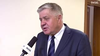 Minister Jurgiel: Zamiast dwóch agencji – jedna. KOWR