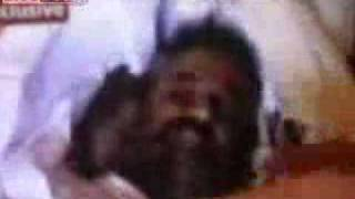 Pakistani cleric Abdul Rashid Ghazi - Dead - Contains Graphic Elements.flv