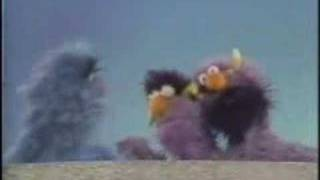 Classic Sesame Street - Two Heads Are Better Than One