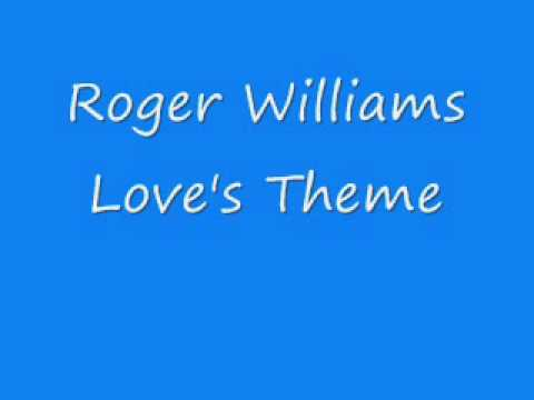 Roger Williams - Love's Theme