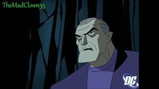 Batman beyond: Batman vs Joker (Re-sounded avec voix de Pierre Hatet)