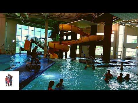 YMCA Caldwell, Idaho - Fun At The Whirlpool