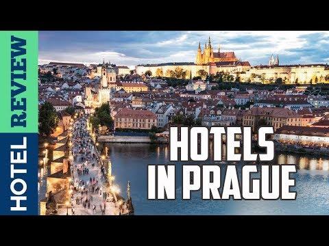 ✅Prague Hotels Reviews: Best Prague Hotels (2019)[Under $100]