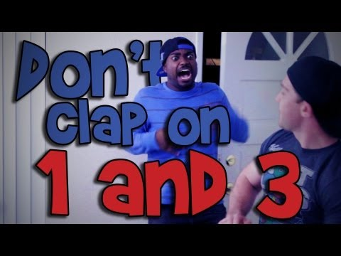 How to Clap On Beat
