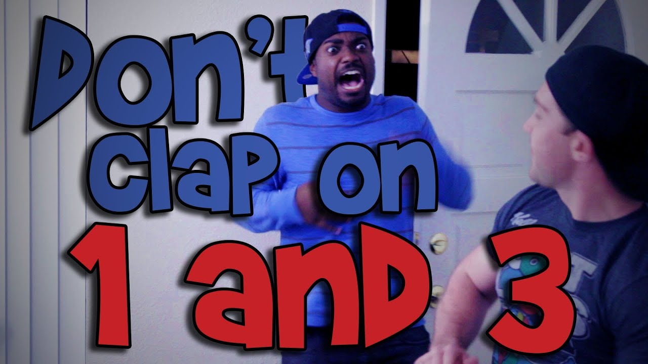 How To Clap On Beat Youtube Screenshot Clapper Switch Clapon Clapoff