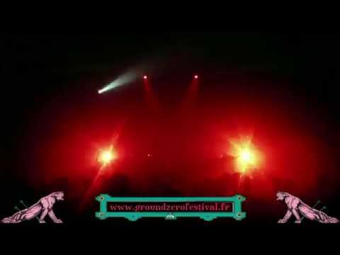 Ground Zero Festival 2012 -Lille- Official Trailer